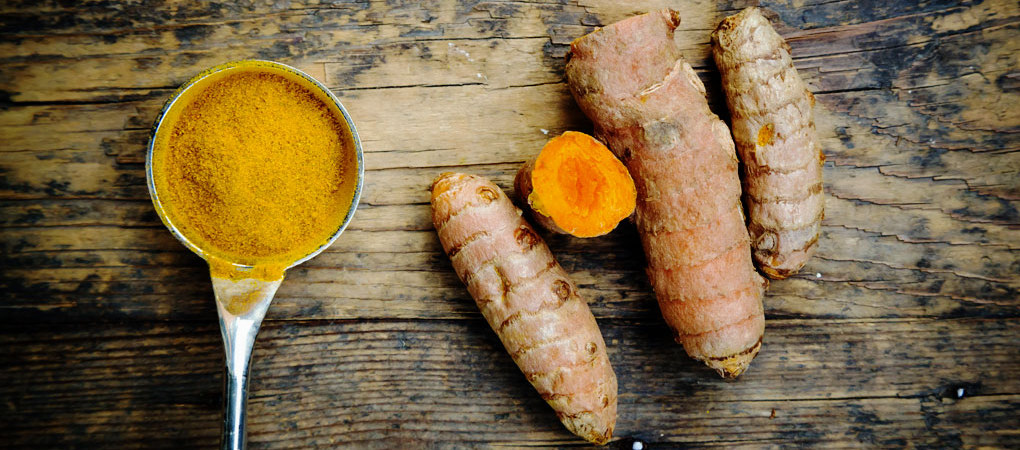 Food as Medicine – Turmeric Honey