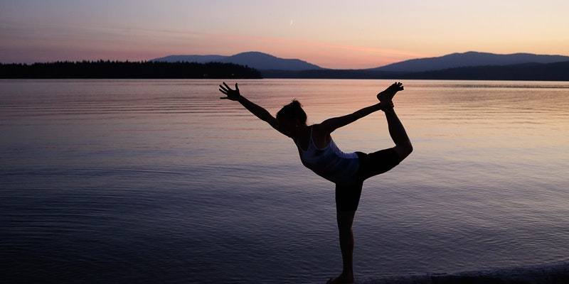 Sandpoint: Yoga Foundations Session II