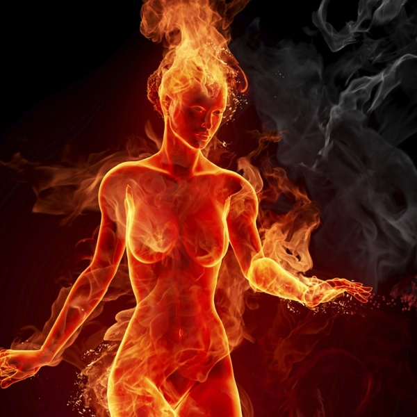 How To Cool Your Inner Fire