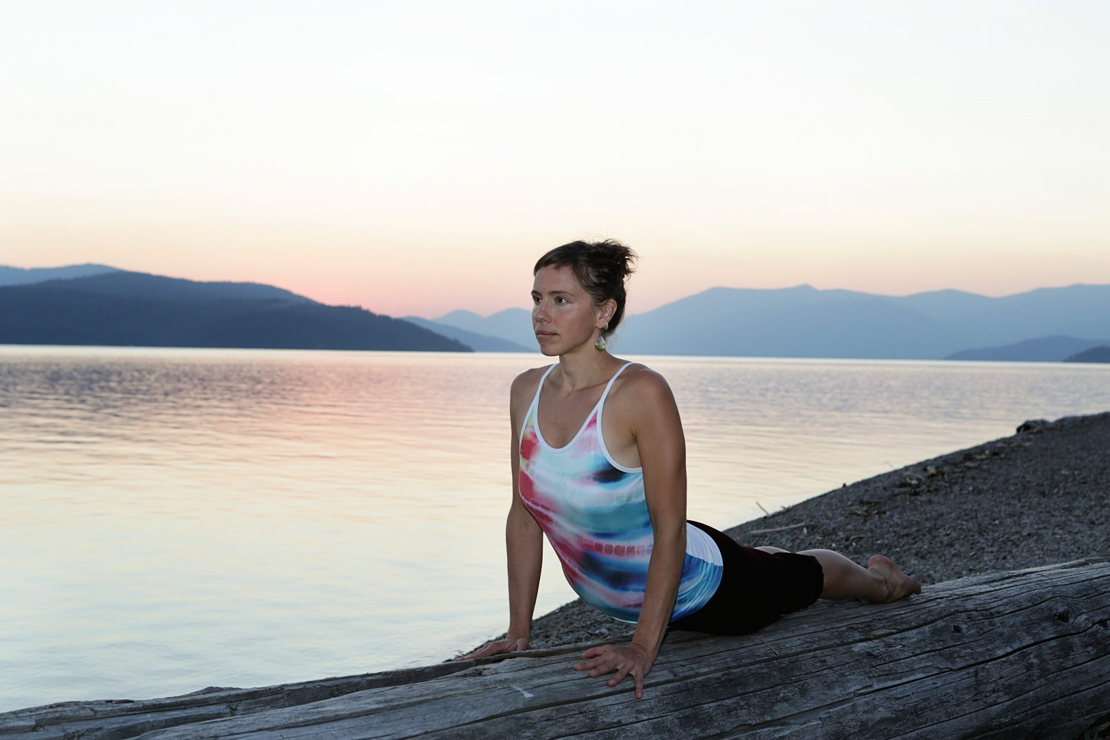 Yoga Foundations: Align Your Flow 4 Week Series
