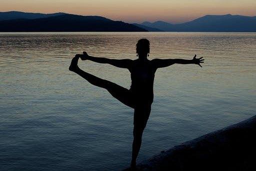 Yoga Foundations: Session II
