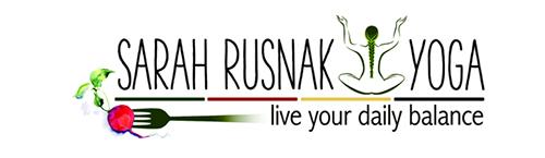 Sarah Rusnak Yoga